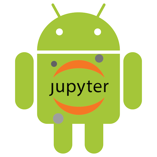 android-jupyter
